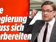 Pandemie, Flut, Migration: Wir waren nie vorbereitet   Claus Strunz; Bild: Startbild Youtubevideo Bild