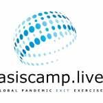 "Planspiel-Event ""Basiscamp""; Bild: Startbild Youtubevideo Corona-Ausschuss"