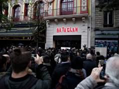 Bataclan (Bild: shutterstock.com/ Von Alexandros Michailidis)