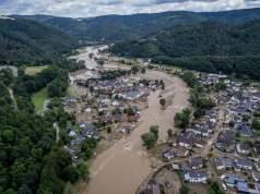 Hochwasser Ahrweiler (Bild: shutterstock.com/ Von Nick_ Raille_07)