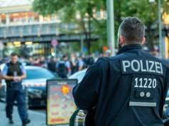 Islamischer Terror (Symbolbild: shutterstock.com/ Von G.MARTYSHEVA)