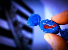 AfD-Werbung (Symbolbild: shutterstock.com/ Von Henryk Ditze)