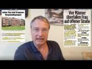 Ereignisse in Buntland; Bild: Startbild Youtubevideo