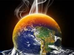 Erderwärmung und steigende Heizkosten; Bild: Shutterstock