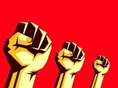 Sozialismus (Bild: shutterstock.com/Von Askhat Gilyakhov)