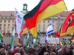 Live aus Dresden; Bild: Screenshot Youtubevideo