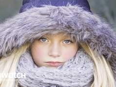 Warme Kleidung im Winter; Bild: jouwatch