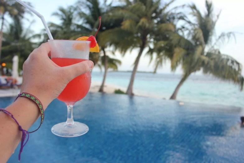 cheap resorts in the maldives