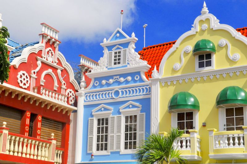 best places to visit in aruba
