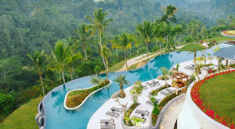 where to stay in bali