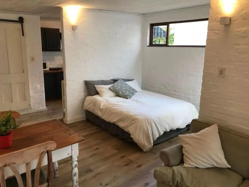 airbnb claremont