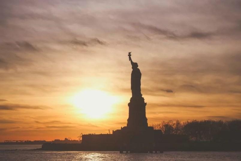 new york city 4 days itinerary