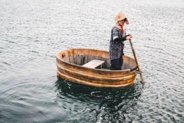 tub-boat