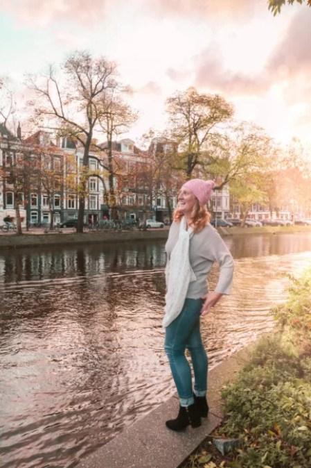 de pijp Amsterdam.