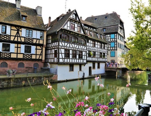 places to visit in northern france