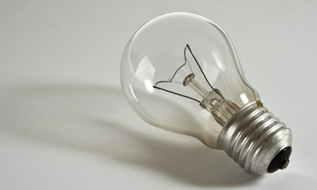 Incandescent Compact Fluorescent And LED Lamps