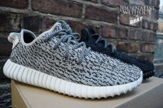 YEEZY BOOST 350 Turtledoves