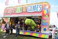 Games at Riot Fest