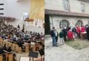 Équipes Notre Dame • Rassemblement à Fatima et Journée de Rentrée à Solignac