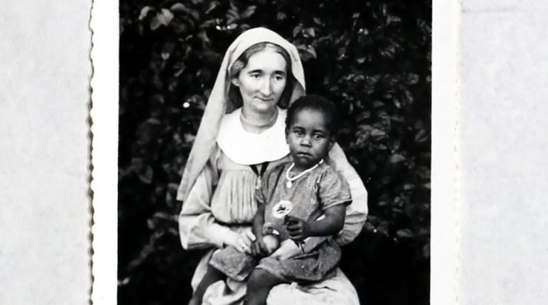 Marie-Thérèse Noblet • Miraculée et missionnaire