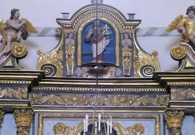 Felletin • Floraison baroque