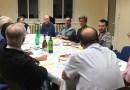 Éveil synodal • Une équipe renouvelée