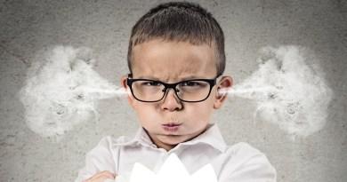 Côté parents • La frustration des enfants, on en parle ?