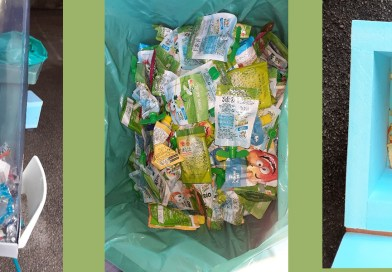 Éco-école • Lutter contre le gaspillage alimentaire