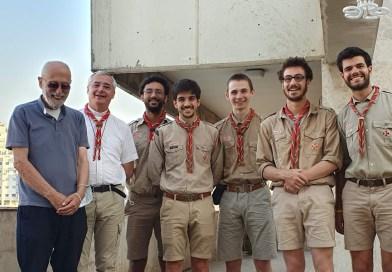SUF • Un accueil fraternel au Liban