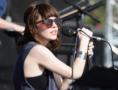 2014 Coachella Valley Music and Arts Festival - Day 2