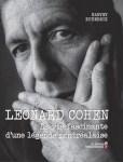 Cover livre Cohen