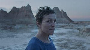BAFTA: le triomphe de «Nomadland», Anthony Hopkins sacré meilleur acteur