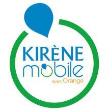 Kirène mobile d'Orange