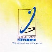 Présentation du groupe Global voice