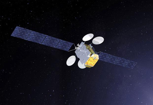 Lancement en 2019 d'un satellite tout-électrique qui marquera un tournant dans l'évolution de l'Internet haut débit par satellite en Afrique