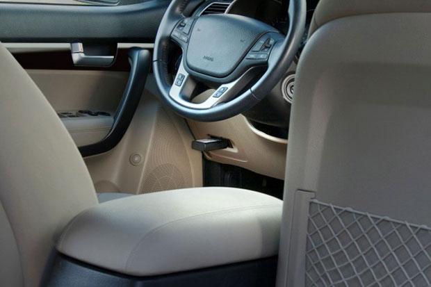 Ericsson et AT & T propose un  WIFI hotspot  dans les voitures