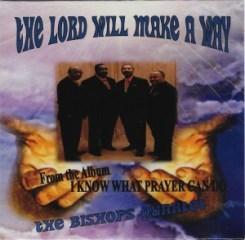 bishops quartet 20150004