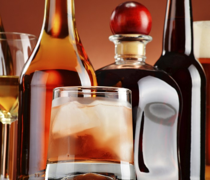 Alcohol Consumption and Fatty Liver—A Double Whammy for Liver Cancer Risk