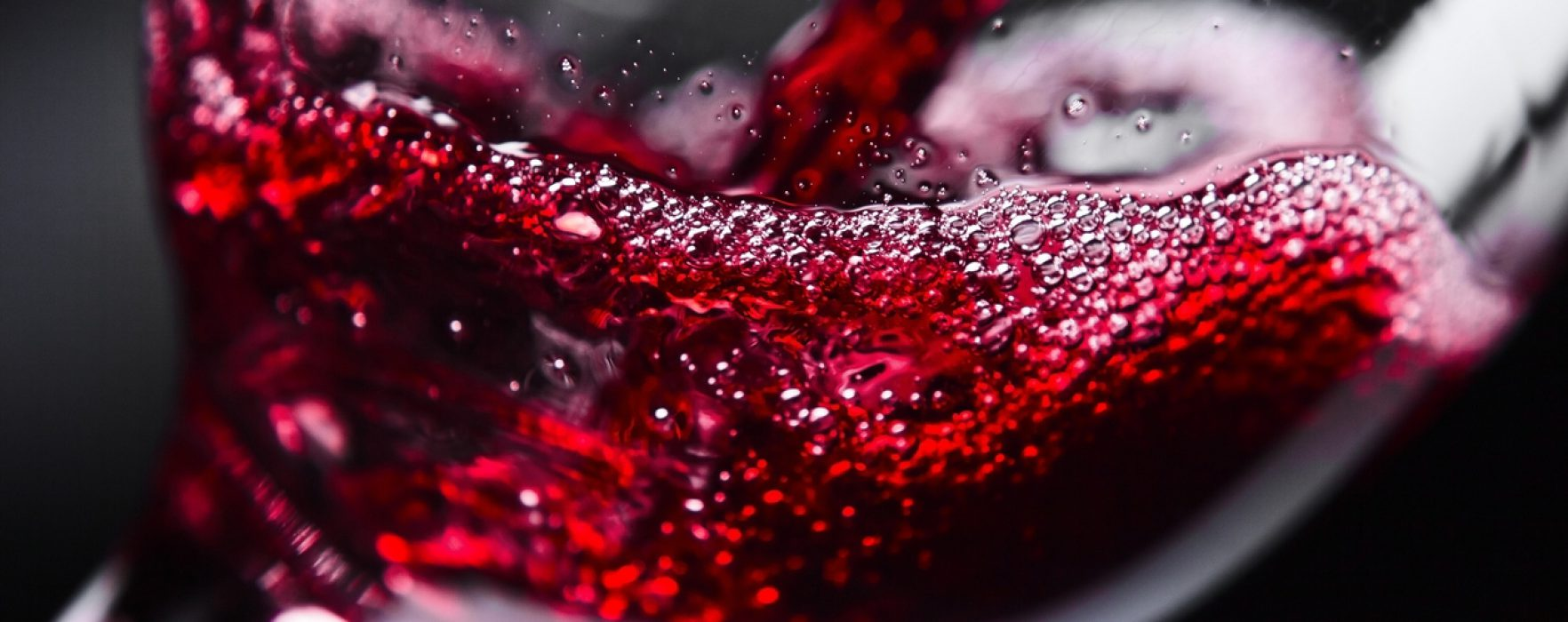 Is Red Wine Consumption Good for Your Intestinal Microbiome?