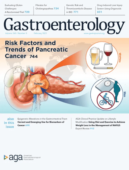 gastro cover october 2021