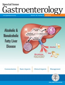 Cover-14th issue_ALD_NAFLD