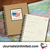 Let's Go See All 50, Visiting the 50 States Journal