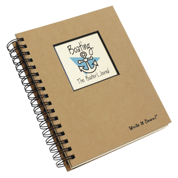 Boating The Boater's Journal