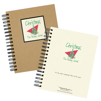 Christmas - The Holiday Journal