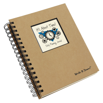 67-Day-Planner-It's-About-Time daily planning
