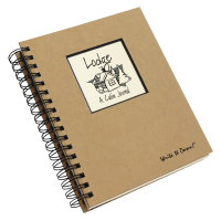 Lodge, A Cabin Journal