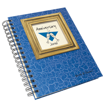 Anniversary Journal