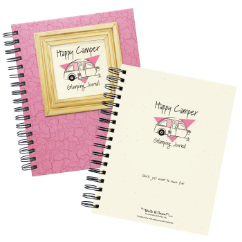 Happy Camper - Glamping Journal