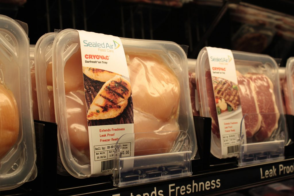 Advantages of flexible packaging in your brand