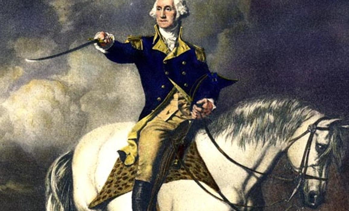 Biography of George Washington and his Life